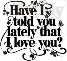 16 Best I Loved U Images Love Yourself Quotes Told You So Famous