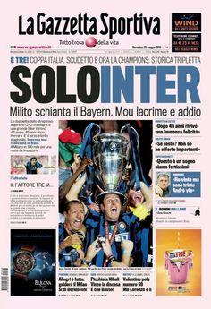 Solo Inter