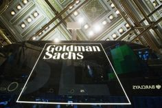 Investment and Trading: Goldman Sachs profit surges as bond trading picks ...