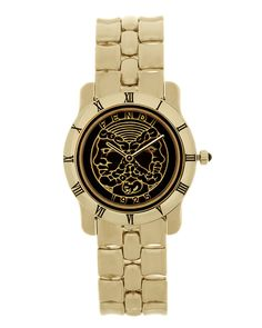 "Roberto Cavalli Women's ""Diamond Time"" Watch"