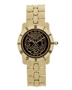 "Roberto Cavalli Women's ""Diamond Time"" Watch"