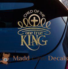 69 Ideas Christian Cars Decals Vinyls Crosses For 2019 Car Decals, Bumper Stickers, Vinyl Decals, Window Decals, Disney Cars Birthday, Cars Birthday Parties, New Car Accessories, Cardboard Car, Car Logos