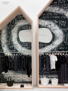 The Catwalk Carnival: Rei Kawakubo Brings Dover Street Market to NYC   Projects   Interior Design