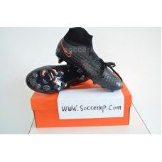 new style 104a6 4c8b1 Nike Magista Obra II FG Black-otal Crimson cheap football shoes Cheap  Football Shoes,
