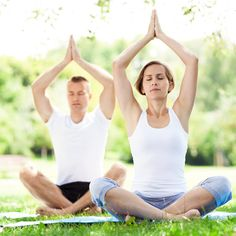 Holistic Festival Yoga - 15th to 19th July