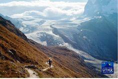 """. Nueva Ultra Tour Monte Rosa  2015: Cuatro etapas para 150k con Lizzy Hawker como directora. Edicion """"Zero"""" 19AGO, para solo cien dorsales."""