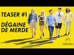 Film Five de Igor Gotesman, Le club des cinq à l'auberge espagnole - http://www.unidivers.fr/igor-gotesman-film-five/ - Cinéma -  Fanny Ardant, Five, françois civil, idrissa hanrot, Igor Gotesman, margot bancilhon, pierre niney, studiocanal
