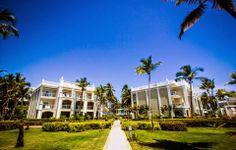 Hotel Riu Palace Bavaro, Punta Cana, Dominican Republic - Travel Experience