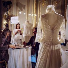 Les Coulisses du Mariage - Paris  Robes de mariée