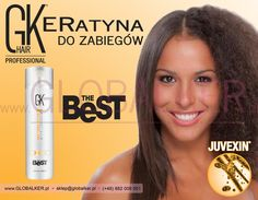 GK hair Keratyna THE BEST do zabiegow keratynowego prostowania wlosow Global Keratin Juvexin Warszawa Sklep #no.1 #globalker http://globalker.pl/keratyna-do-zabiegow/79-gk-hair-keratyna-the-best-1000ml-global-keratin.html