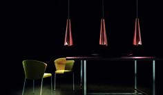 """Collection """"Roll"""" 2007. Design Andrea Lazzari."""