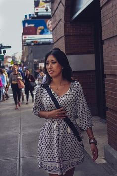 Seimi Hiraga Photography Fotógrafo de Casamento São Paulo | Retrato | Fernanda em NYC