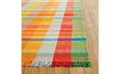 Learn more about the Multitone Rug from designer Hella Jongerius for Danskina by Maharam.