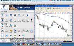 Forex trading platform mac os x