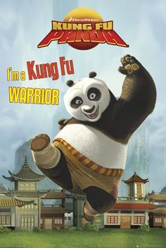 """""""He was a Kung fu warrior! He fought like a DEMON!! Big and furry, soft and squishy... Ugh, kinda plush and cuddly."""""""