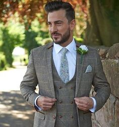 We have a longstanding reputation for creating high quality mens and boys formal suits. Wedding Suit Hire, Tweed Wedding Suits, Wedding Tux, Wedding Ideas, Wedding Outfits, Wedding Bouquet, Summer Wedding, Wedding Colors, Wedding Planning