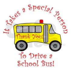 school bus driver appreciation  | school leads knox doss at wilson creek middle school first ever bus ...