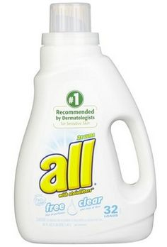 If you love using All laundry detergent, make sure you get all the printable All Laundry Detergent Coupons as well as the coupons in newspaper inserts so you can save big with sales! Detergent Bottles, Save Yourself, Cleanser, Sensitive Skin, Cleaning Supplies, Coupons, Perfume, Neutrogena, Natural Products