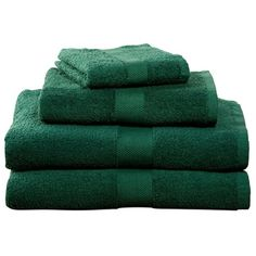 Towels - another essential that can be so nice to have around when they're sturdy, warm, and good quality. There's more uses for a sturdy set of towels than you'd think. ;)  #DreamDormOCM