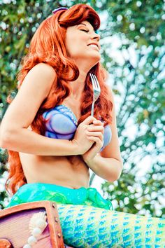 Ariel from Walt Disney World Disney Trips, Disney Parks, Walt Disney World, Disney Worlds, Disney Love, Disney Magic, Disney Stuff, Disney And Dreamworks, Disney Pixar