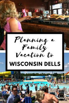 Planning a trip to the Wisconsin Dells? Here is your guide to activities, what to do, what to see, where to stay, what to eat, and loads more. #ad
