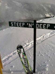 Colorado snow! Who's already planned their ski trip this year?