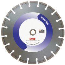 MK Diamond 135715 MK62G 14-Inch Granite Diamond Blade