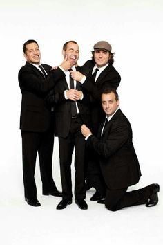 One of my FAVORITE shows... I laughed so hard I cried watching the marathon last night... Impractical Jokers