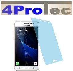 2 Stück GEHÄRTETE ANTIREFLEX Displayschutzfolie für Samsung Galaxy J3 Pro SM-J3119 Bildschirmschutzfolie - http://besteckkaufen.com/4protec/samsung-galaxy-j3-pro-sm-j3119-2-stueck-geh-rtete