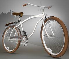 custom bike from Villy Customs
