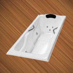 BANHEIRA ESMERALDA LUXO ACOMODAÇÃO INDIVIDUAL COM HIDRO 1,50 X 0,80 X 0,41 155L GEL COAT A Banheira Esmeralda Luxo é fabricada com produtos de alta qualidade e acompanha os seguintes acessórios:   4 Jatos cromados 1 Entrada de água 1 Saída de água 1 Entrada de ar (arejador) 1 Sucção 1 Motor bomba 1/2 cv Tubulação de água dos bicos de hidromassagem Tubulação de ar dos bicos de hidromassagem  1 Par de alças de apoio  1 Encosto de cabeça  3 Mini jatos