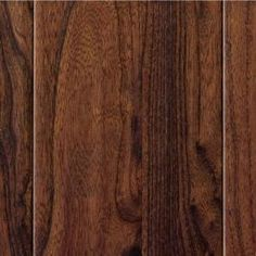 Hand Scraped Elm Walnut 1/2 in.Thick x 3-1/2 in.Wide x Random Length Engineered Hardwood Flooring (20.71 sq.ft./case)-HL76P ($4.28/sq ft)  The Home Depot
