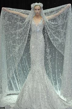 Elie Saab Couture Fall 2007