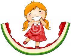 BNP Design Studio Watermelon