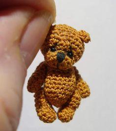 TINY TIM By kichi Bears - Bear Pile