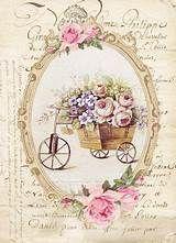 Ideas vintage flowers decoupage scrapbooking for 2020 Decoupage Vintage, Vintage Diy, Vintage Labels, Vintage Ephemera, Vintage Cards, Vintage Paper, Vintage Postcards, Rosa Vintage, Images Vintage