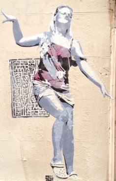 Marsiglia: street art mon amour