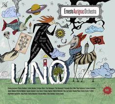 Uno / Ernesto Aurignac Orchestra. Febrer 2016