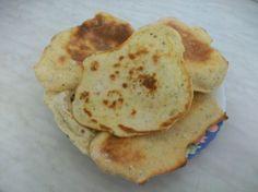 Pan Hindú para #Mycook http://www.mycook.es/receta/pan-hindu/