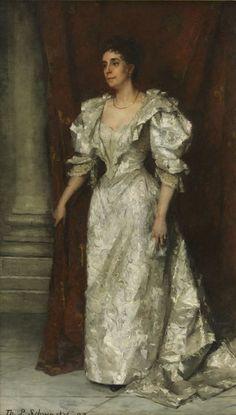 Thérèse Schwartze (Dutch 1851-1918)