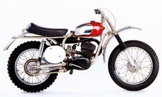 2: The Birth of American Motocross: The Bikes - THE SCREAMIN' SWEDE THAT STARTED A RACING REVOLUTION - By 1963, Husqvarna began limited production of a purpose-built motocross racer powered by a two-stroke engine and making extensive use of light alloys. It would become the vehicle on which a Swedish storm would carry motocross out of Europe and into America. This unrestored bike is No. 59 of just 100 250cc race machines Husqvarna built in '63.
