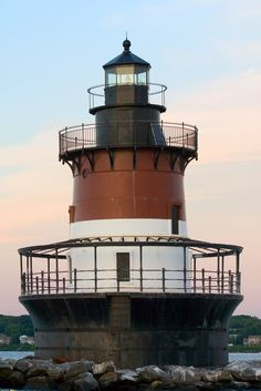 Plum Beach Lighthouse - North Kingstown, RI