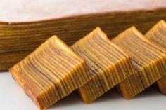 Lapis Legit – Thousand Layer Cake