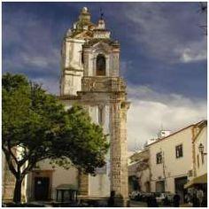Santa Antonio Kerk