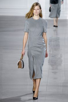 Trend: 50 Shades of Grey (Jason Wu Herbst/Winter 2015)