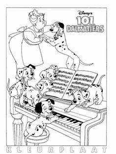 323 Beste Afbeeldingen Van Kleurplaten Honden Coloring Pages