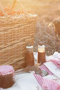 la maison boop!: It's Time to Celebrate! ♡ autumn countryside picnic