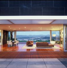 Northland House, New Zealand