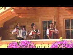 Ursprung Buam - Wenn In Tirol Die Blumen Blüh´n