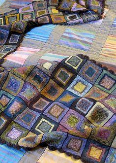 Squares! | Ann Nathan | Flickr